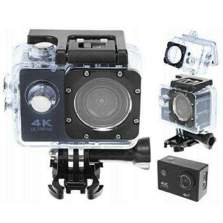 Go pro Kamera sportowa 4K ultra HD WiFi gopro NOWA