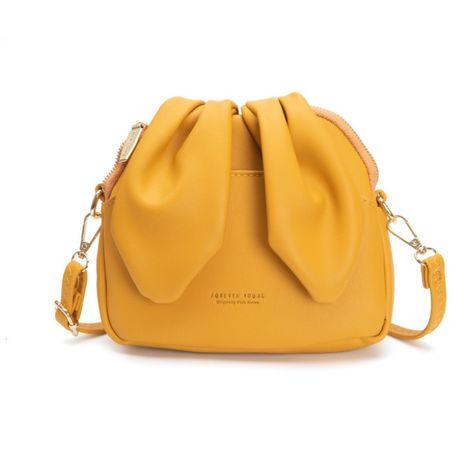 Молодежная сумочка через плечо кроссбоди мини сумка для телефона