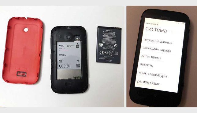 Nokia lumia 510/Sony Xperia XA/Gigabyte GSmart GS202