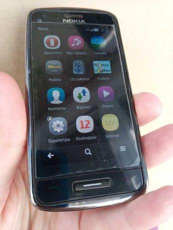 Продам Nokia c6-01