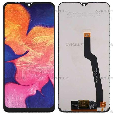 Ecrã (LCD + Touch) para Samsung Galaxy A10