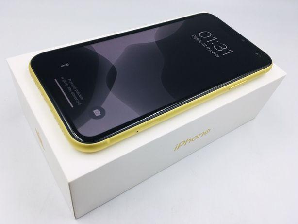 iPhone 11 64GB YELLOW • PROMOCJA • GWAR 1 MSC • AppleCentrum
