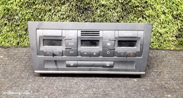 Climatronic Sofagem / Comando Chaufagem Audi A4 Avant (8E5, B6)