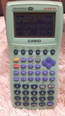 Kalkulator graficzny, rozwiązania blacharskie