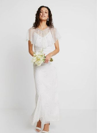 Sukienka ślubna M/L