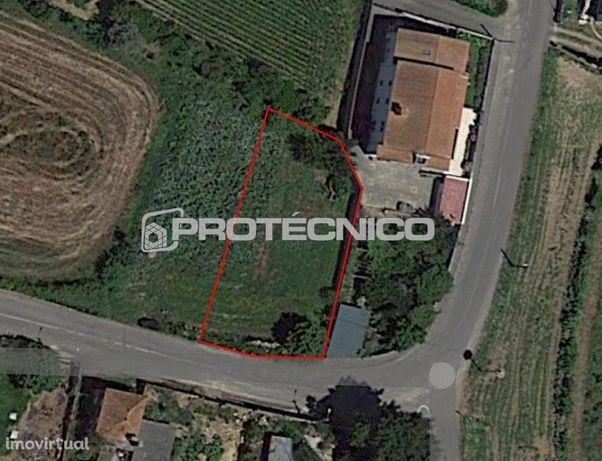 Terreno c/ 550m2 – Albergaria-a-Velha