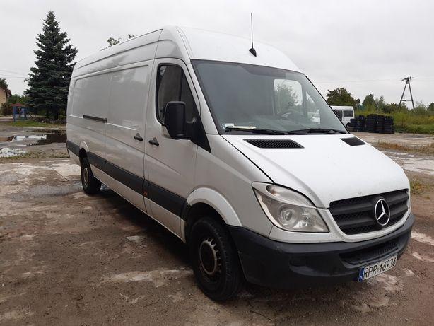 Mercedes Sprinter 315 extra long