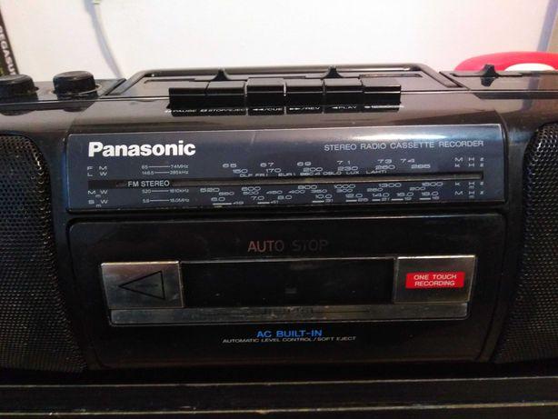 Panasonic RX-FS400 Radiomagnetofon