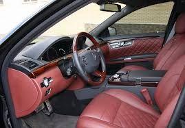 перетяжка авто сидений ( ремонт )