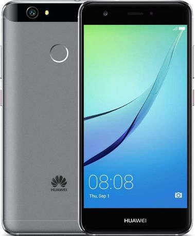 Смартфон Huawei nova (CAN-L11) (3/32gb / 12 Mpx /NFC /Type-C)
