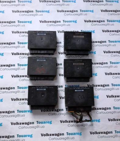 Блок комфорта 7L6959933 Volkswagen Touareg 2003-2009 7L6959933A