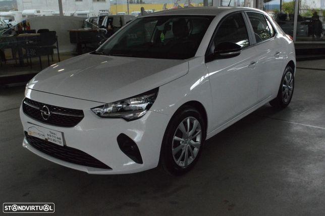 Opel Corsa 1.5 D Elegance