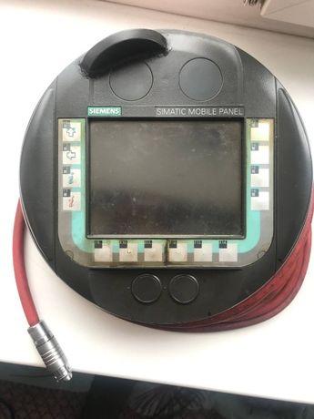 Siemens Simatic Mobile Panel 177 DP