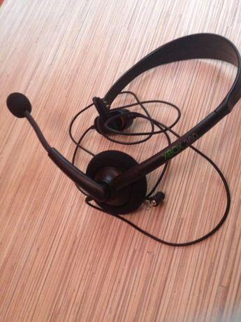 słuchawki do Xbox360