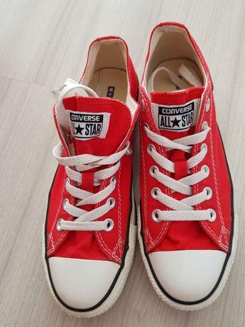 Оригинальные кеды Converse (38 размер)