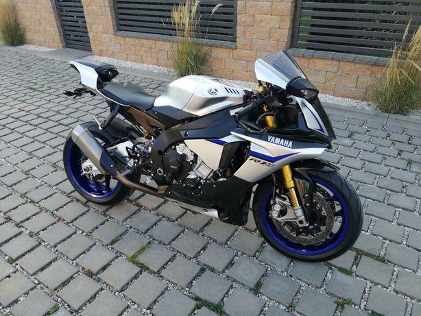 Yamaha R1M 2016 bardzo zadbana!