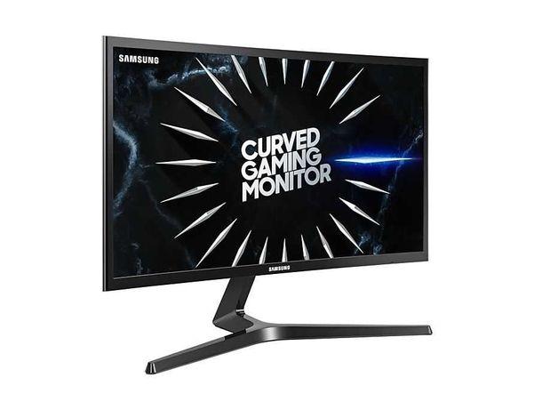 """Monitor Gaming Curvo Samsung 24"""" 144Hz FHD AMD Free-Sync"""