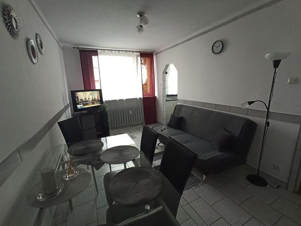 Wynajmę mieszkanie 45m2, 3 pokoje, ścisłe CENTRUM