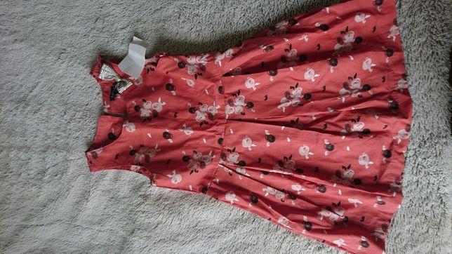 Sukienka KIABI r. 4A (97-104)