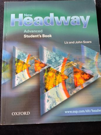 New Headway - Advanced L. & J. Soars
