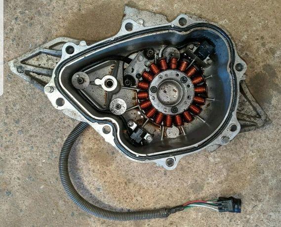 Yamaha VX 110 FX 140 FX 160 skuter wodny magneto prądnica z obudową