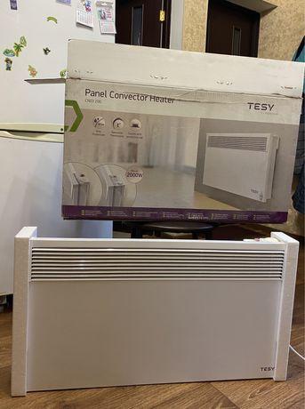 Электрический конвектор TESY новый