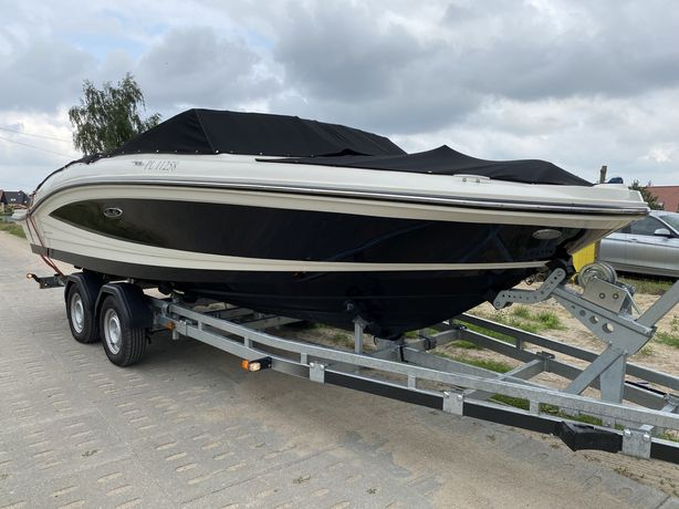 Sea Ray 210 SPXE   łódź motorowa  motorówka