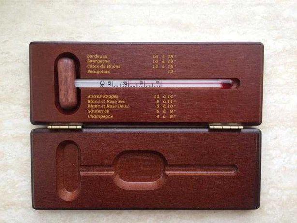 Termometro de Vinho