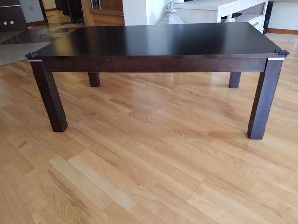 Ława stołowa używana
