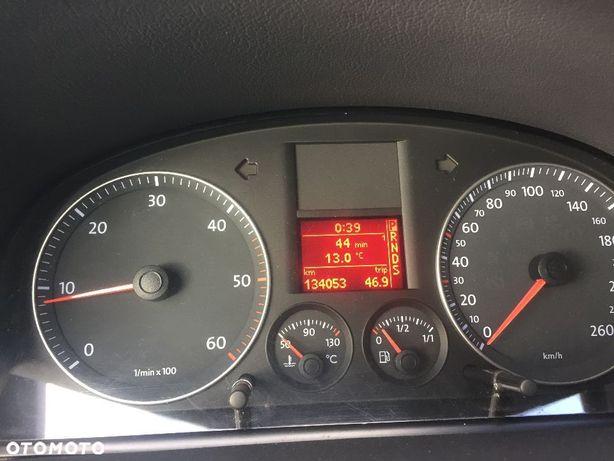 Volkswagen Touran 1,9 TDI, Automat, 7 osobowy, Gwarancja przebiegu