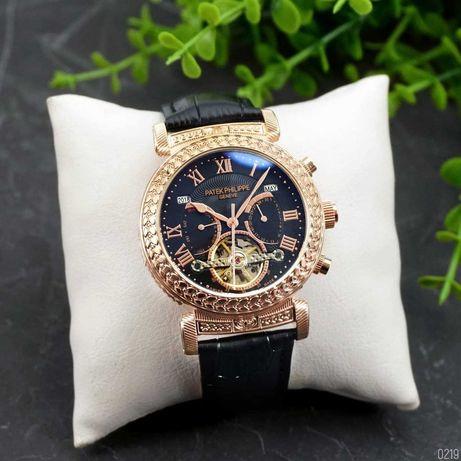 Мужские наручные часы класса Люкс Patek Philippe