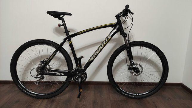 Велосипед Avanti skyline, 29 колеса, 21 рама