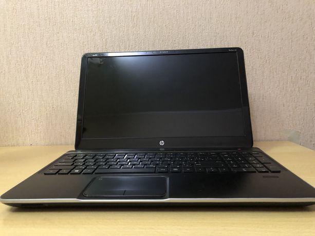 Игровой ноутбук HP envy m6  i5 3230 ,Radeon 7670m 2 GB состояние идеал