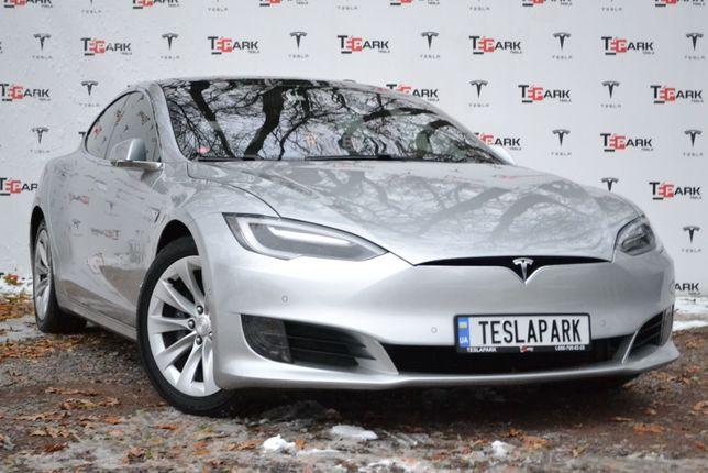 Tesla Model S 75 2016 г.в. Кредит, лизинг, рассрочка