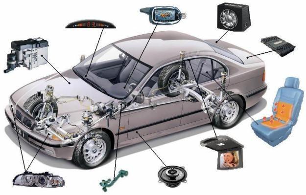 Установка авто-сигнализаций, автоэлектрик, ксенон, тонировка