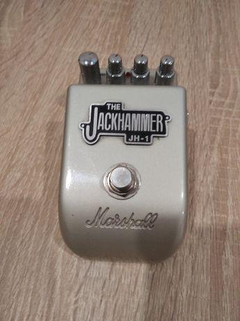 Продається гітарна педаль ефектів  Marshall jack hammer jh 1