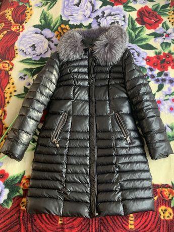 Пальто женское 46-48р