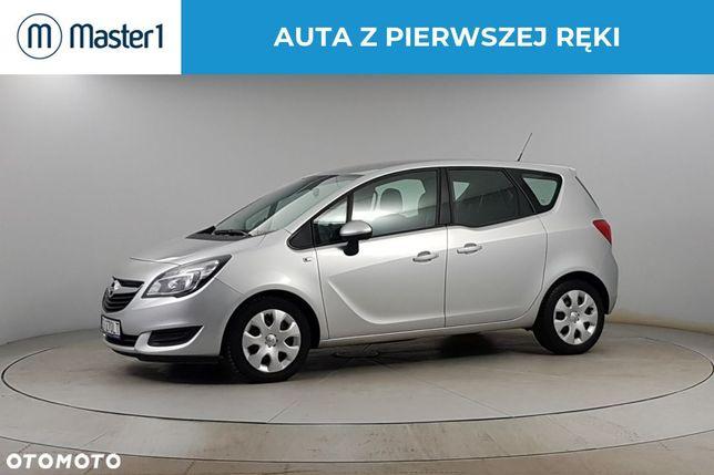 Opel Meriva GD270LT #