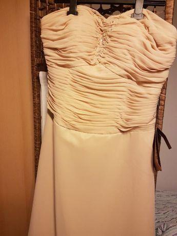 suknia roz.44 nowa