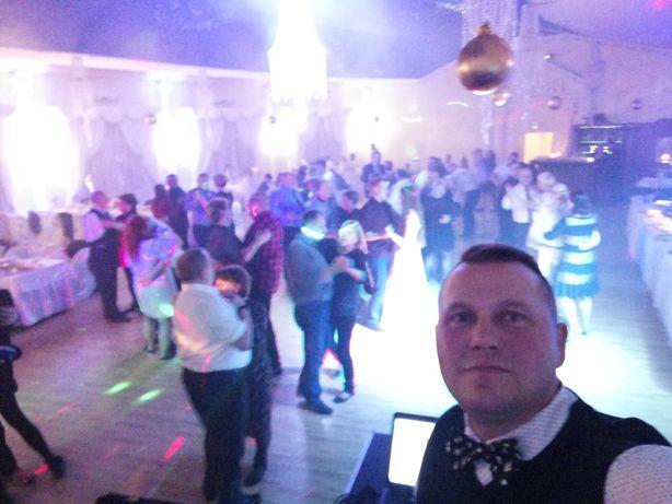 DJ, zespół, wodzirej, orkiestra, wesele, impreza :-)