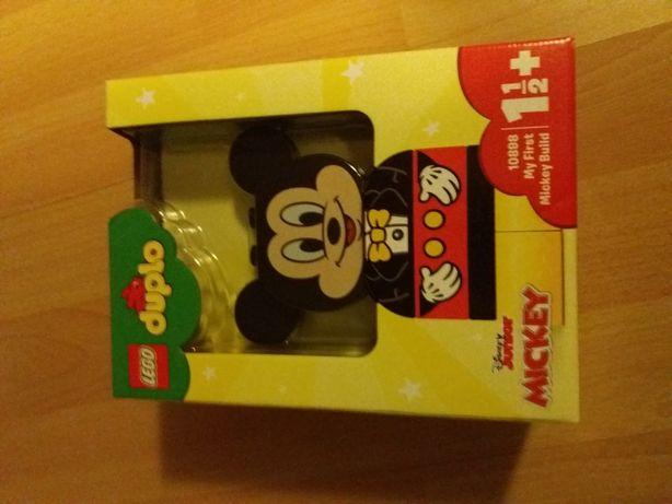 Lego duplo Myszka Miki nowe