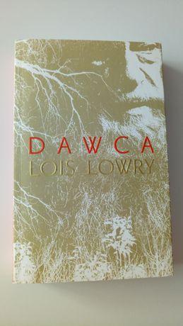 Dawca - Lois Lowry