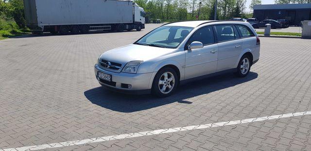 Opel Vectra C 1.9 CDTI 16v 150km