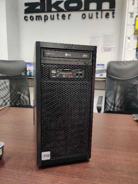 Komputer Fractal i5 8GB 128GB SSD Win10 Gwarancja 12msc F.VAT 23%
