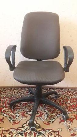 Крісло комп'ютерне Регбі АМФ-4 ПК