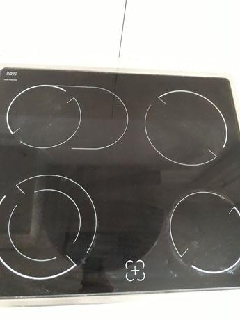 Płyta elektryczna z piekarnikiem