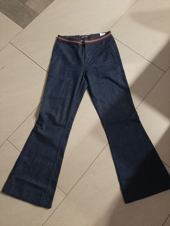 Spodnie dzinsowe hilfinger