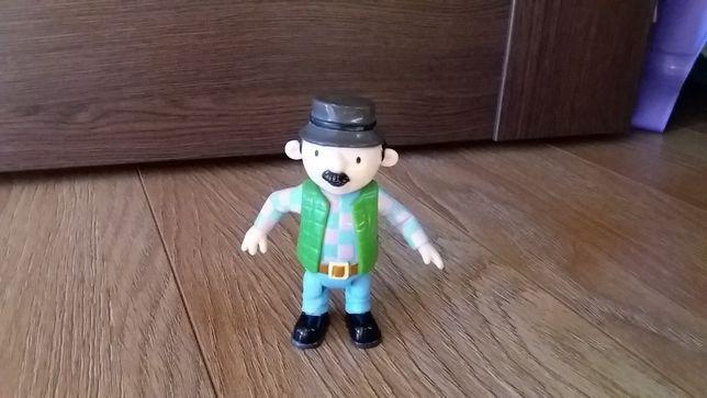 Figurka z Boba Budowniczego