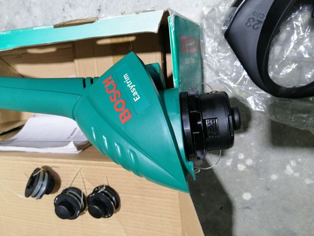 Bosch aparador cantos 280w com 4 bobines