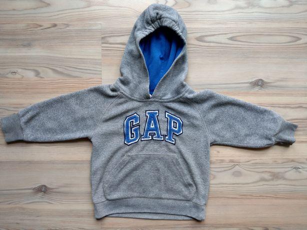 Bluza polarowa GAP rozm. 92, 2 lata